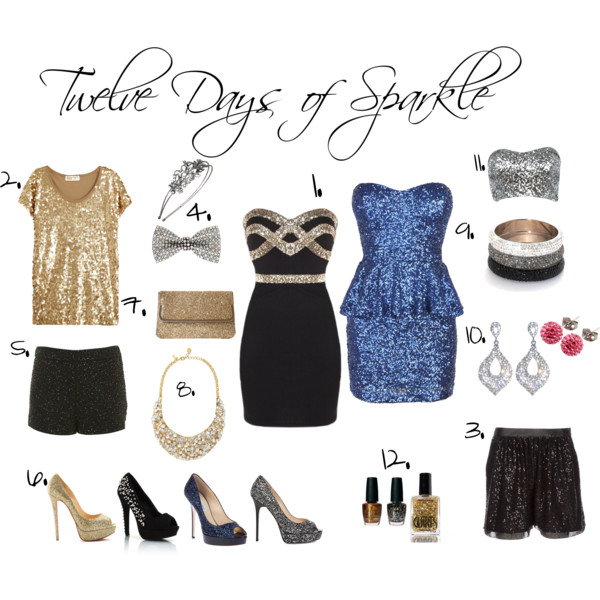 !2 Days of Sparkle