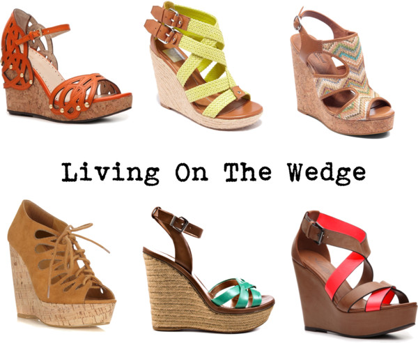 Living on the Wedge