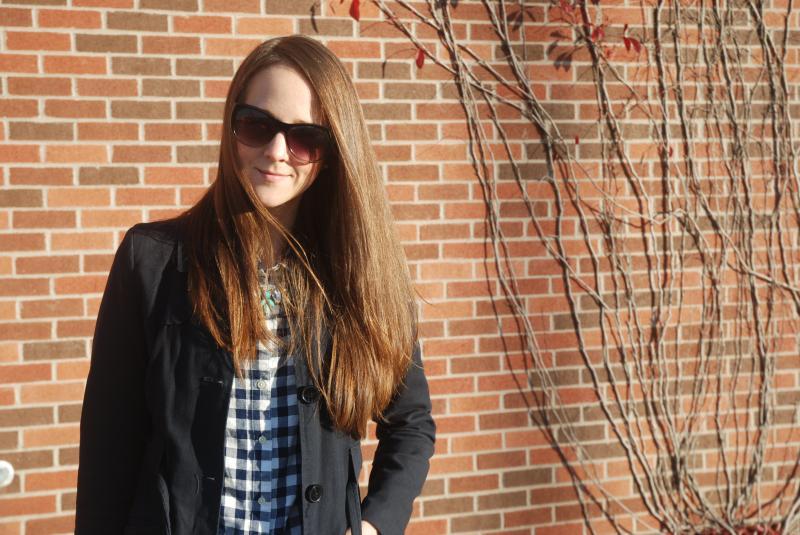 Fall Fashion, Fashion 2013, What to wear, Mad For Plaid