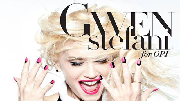 Gwen Stefani For Opi, Nail Colors, Trends, Nail Polish, Nail Trends 2014
