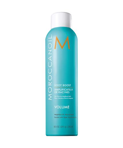 MOROCCANOIL ROOT BOOST, MOROCCAN OIL BOAR BRISTLE BRUSHES