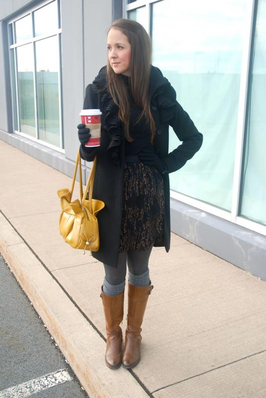 Winter Outfits, Trends, In Style