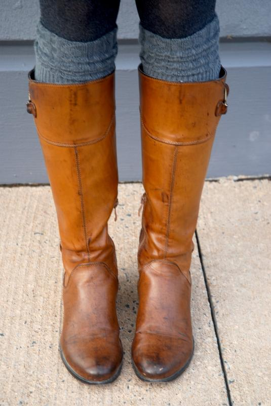 Knee Socks, Trends