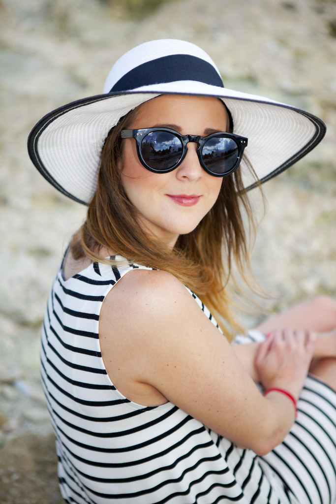 beach dresses, what to wear to the beach