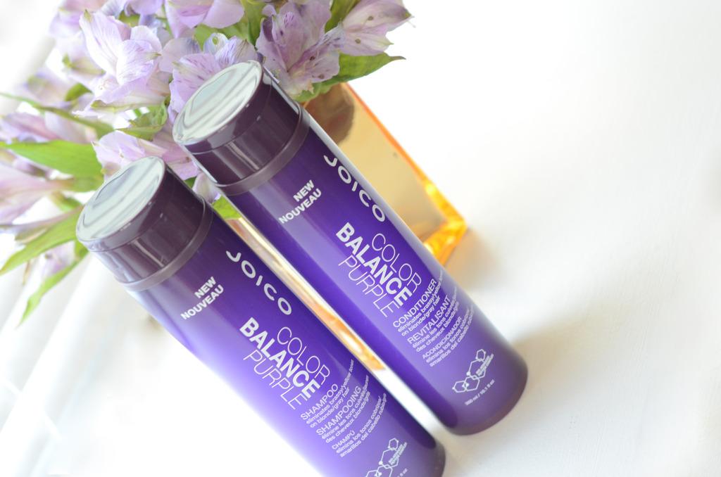 joico purple shampoo how to use