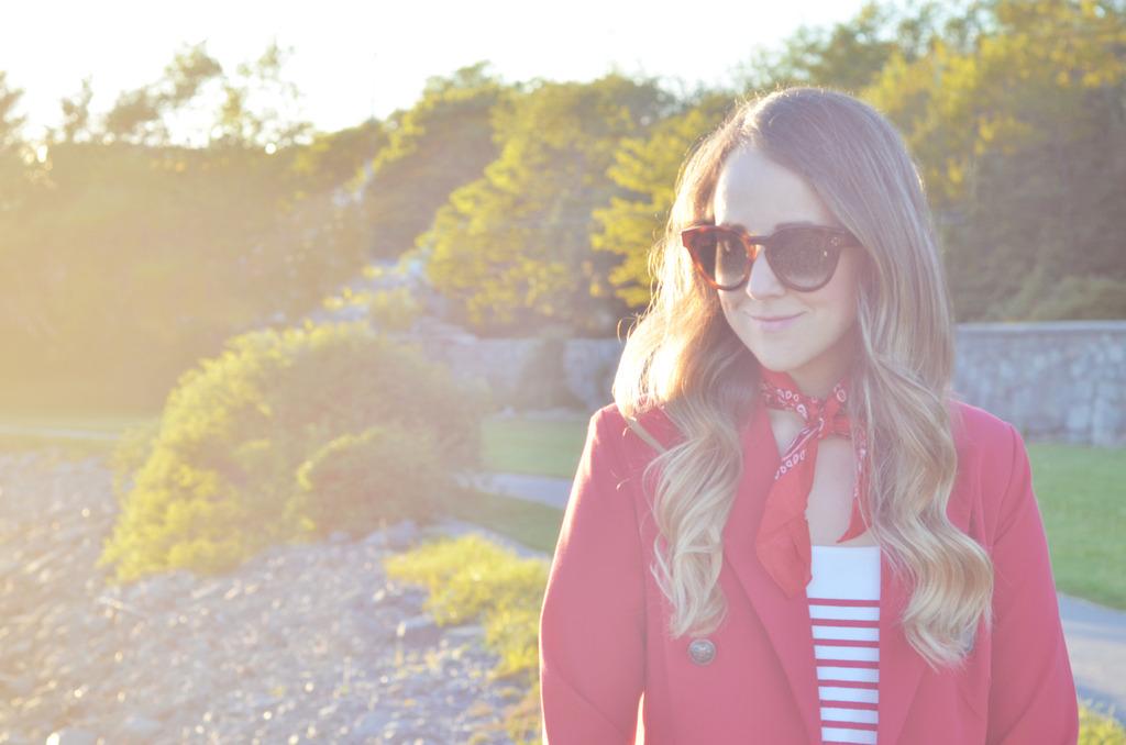 Envy Clothing, Smart Buy Glasses, Bandanas