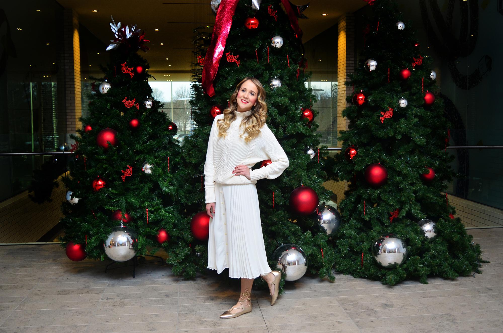 Holiday Shopping, holidays, gift guide, Kayla Short, Short Presents, Style Blogger, Halifax Blogger