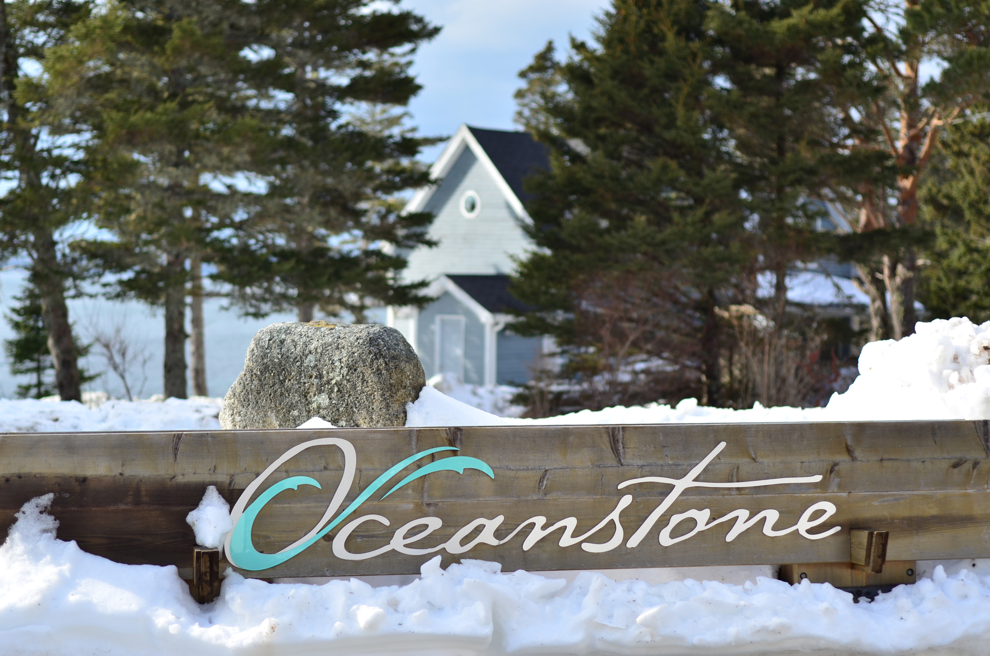 Oceanstone Resort, Peggy's Cove