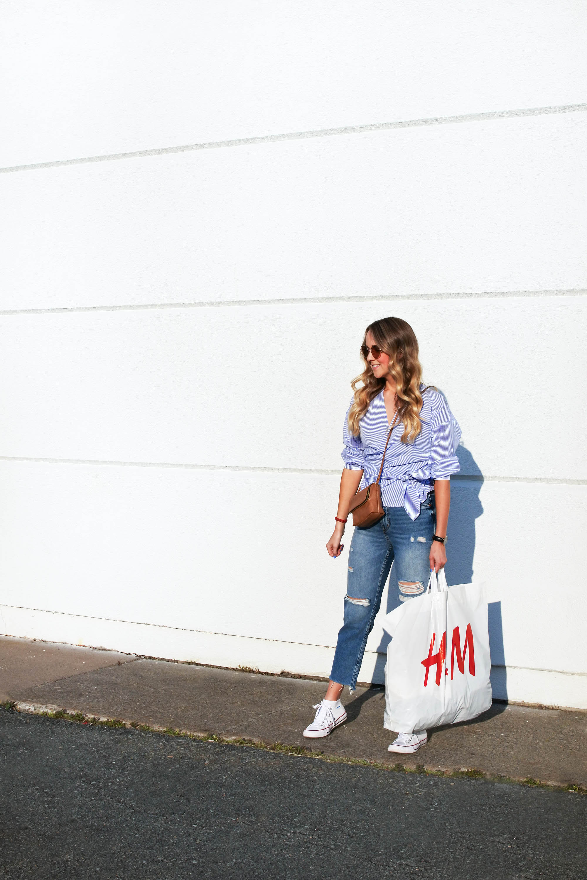 H&m grand opening giveaways