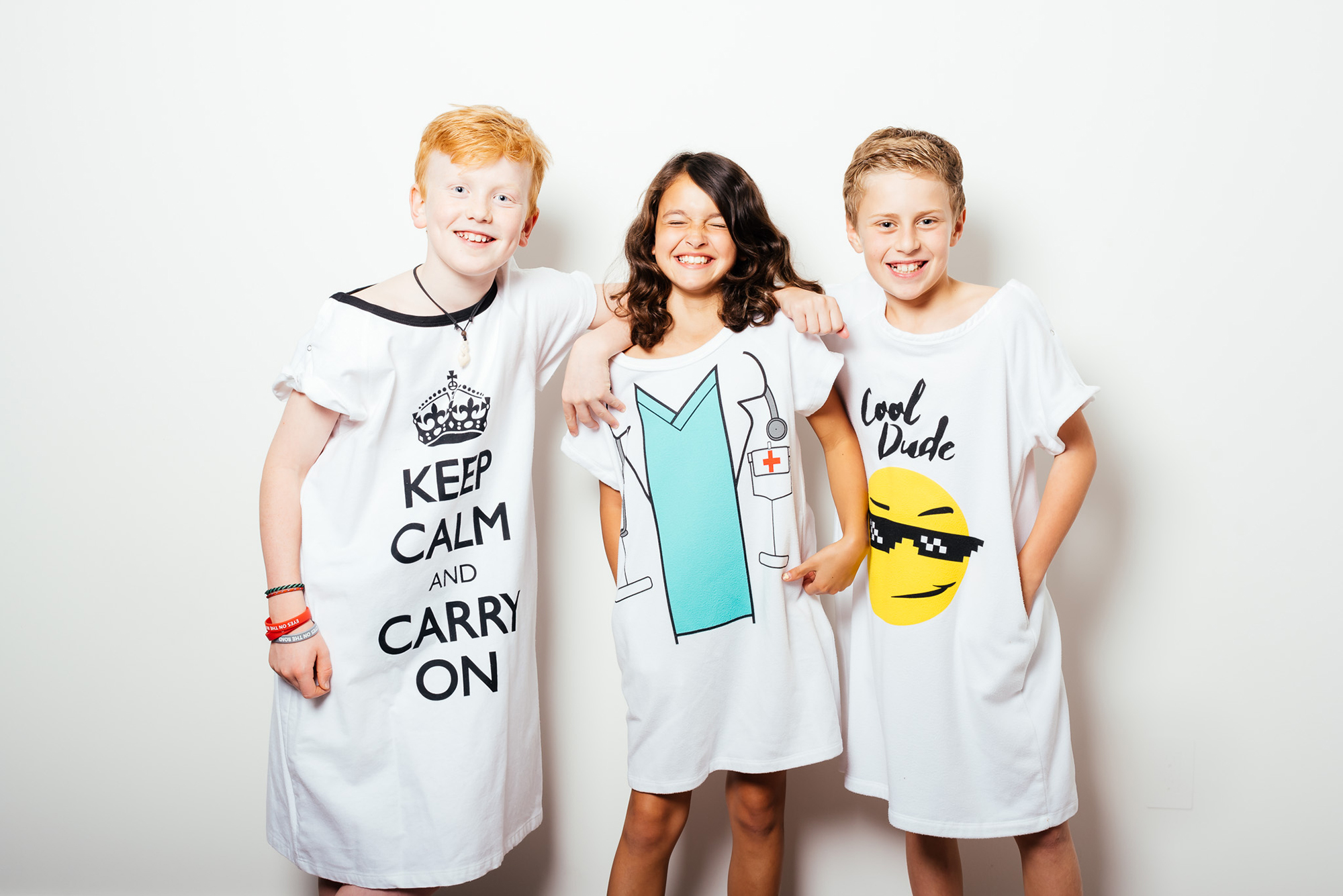 Gift Gowns, Kayla Short, Short Presents, Holiday gift guide, kindness,