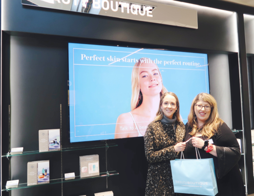 Skin Care Consult At Shoppers Drug mart
