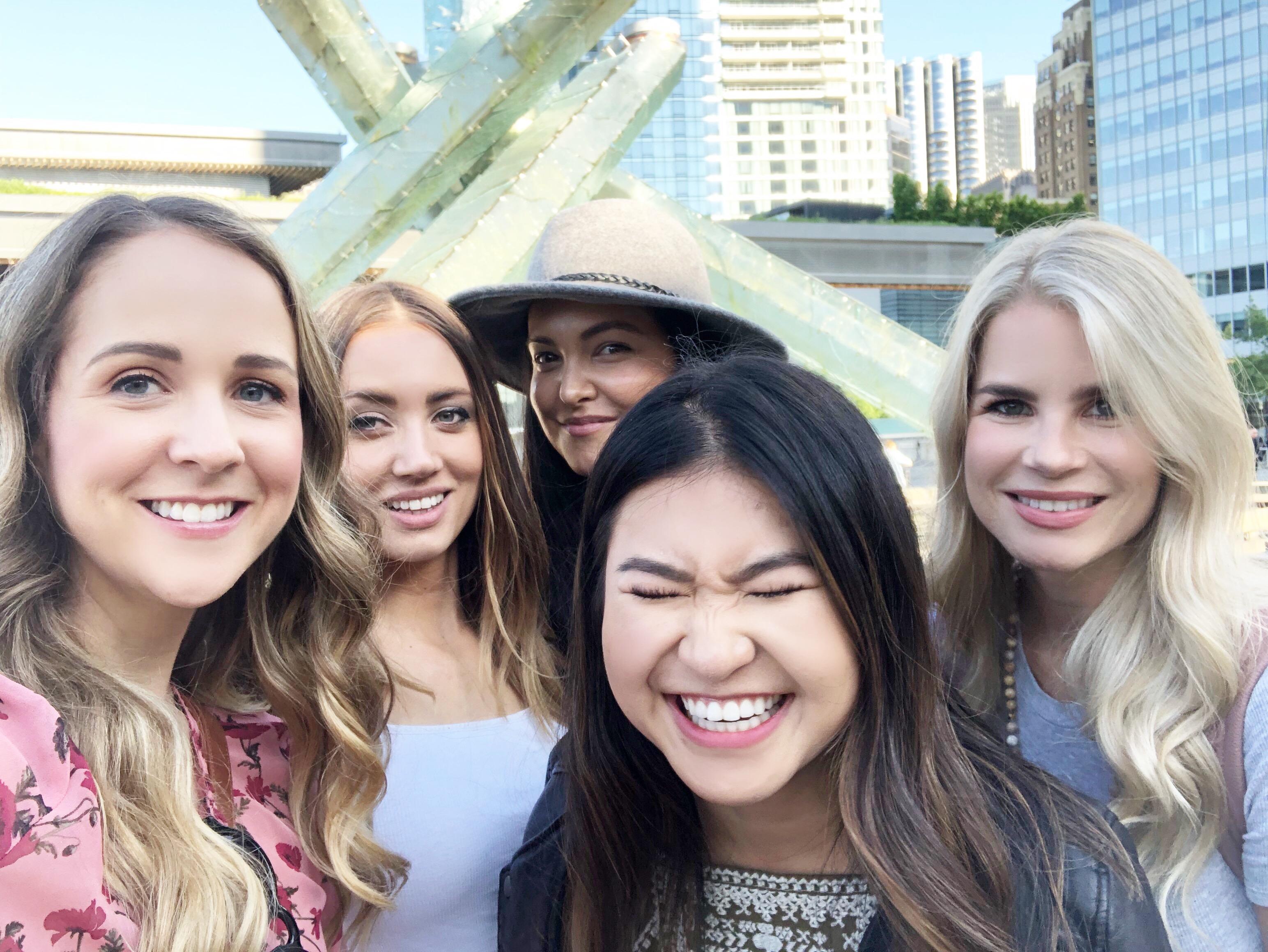 Vancouver Instagram meet up