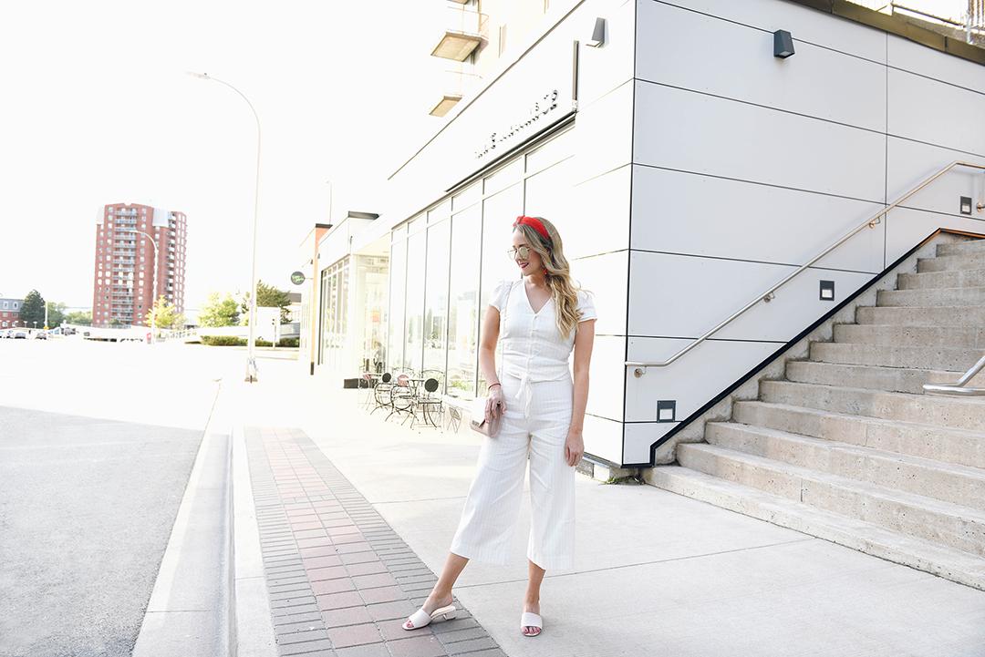 Halifax Blogger