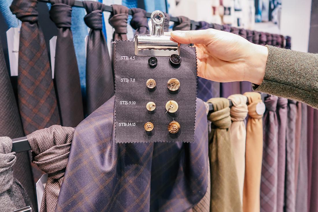 Indochino Suiting Menswear