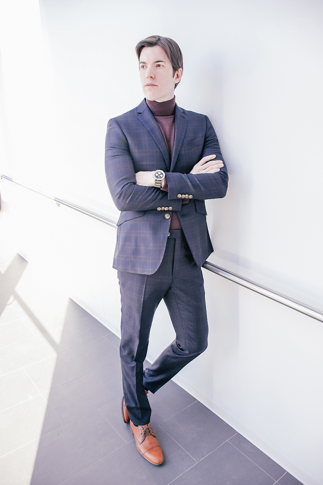 Indochino Suiting